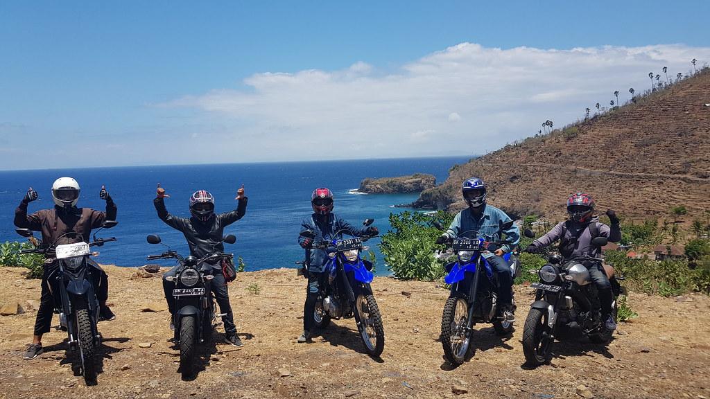 Destinasi Touring Wisata YRFI Bali