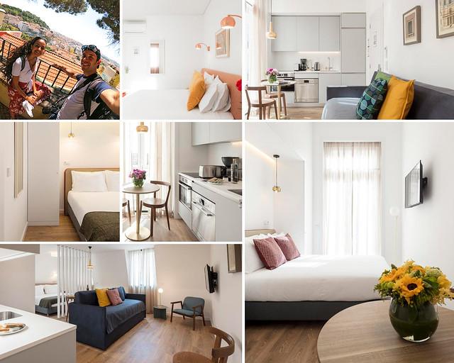 Apartamento en Lisboa Chiado Emenda