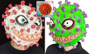 Amazon, el gigante de comercio, decidió dar de baja algunas publicaciones que vendían máscaras de coronavirus.