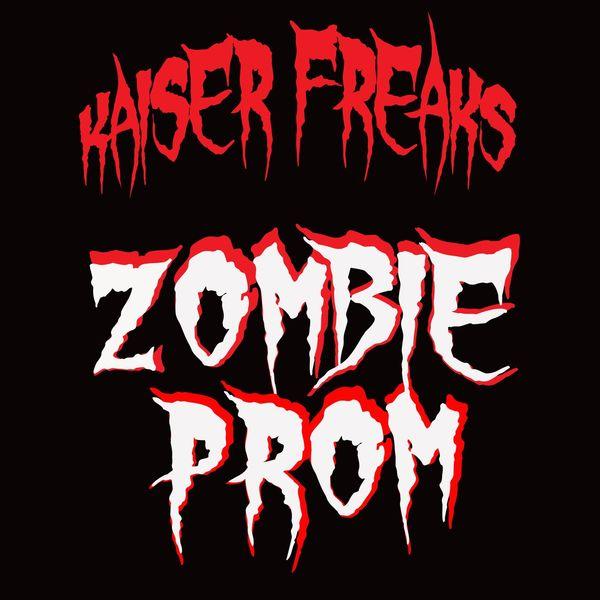 Kaiser Chiefs - Zombie Prom