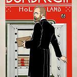 Thu, 2020-10-01 00:00 - Lips Safes, Dordrecht, Holland, Brandkasten en Kluizen, c. 1910s.