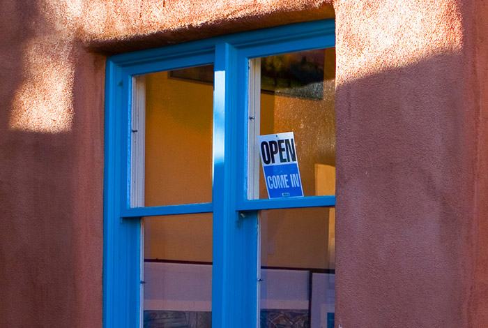 Los Alamos National Laboratory prefers to contract with New Mexico businesses whenever possible. In FY 2019, it spent $289 million in contracts to small businesses in the state.