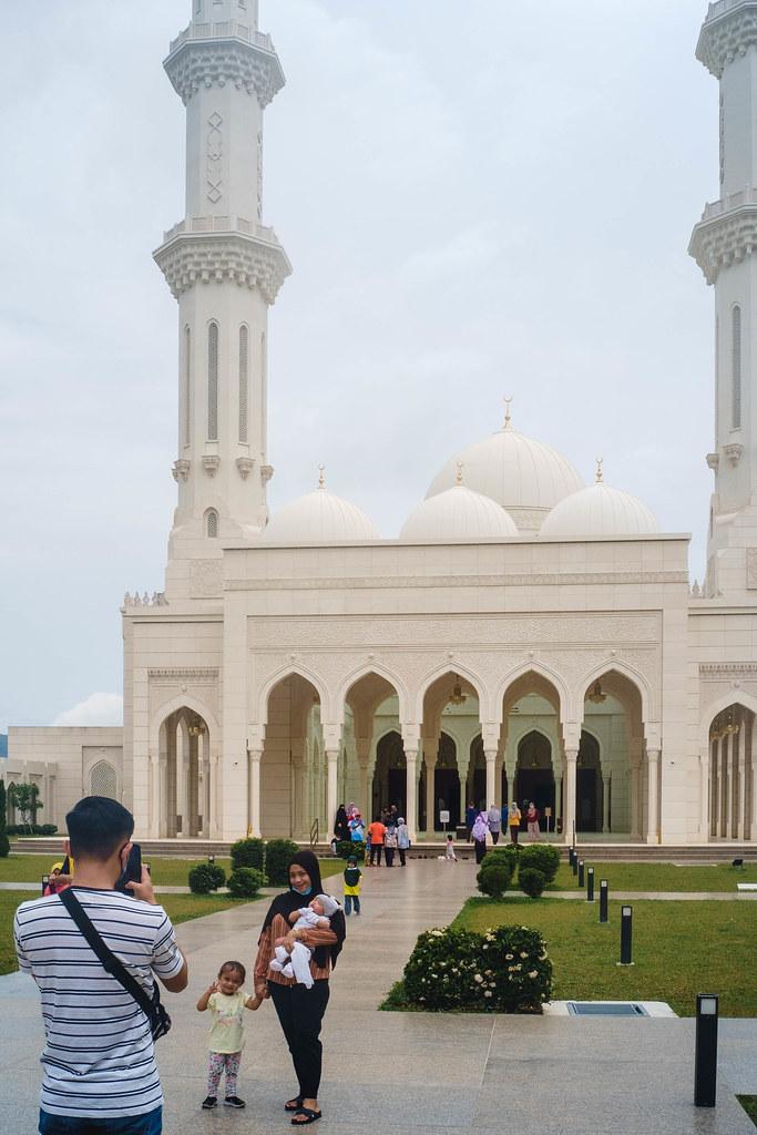 Masjid Sri Sendayan