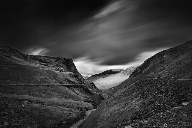 Honister Pass, Keswick