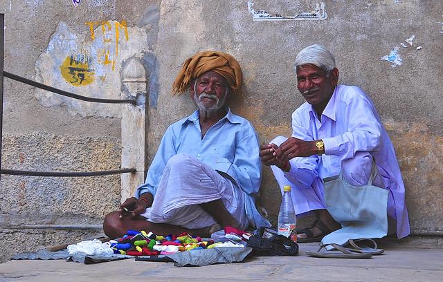 India- Rajasthan- Nawalgarh (Explore)