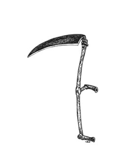 INKtober 30 : Ominous, de mauvais augure, sinistre
