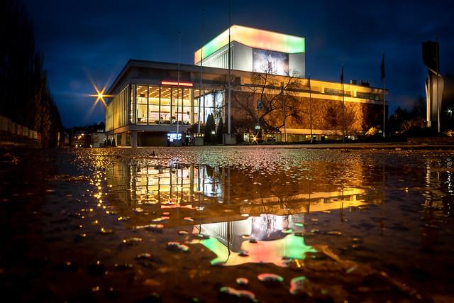 Kuopion kaupunginteatteri ilta l2
