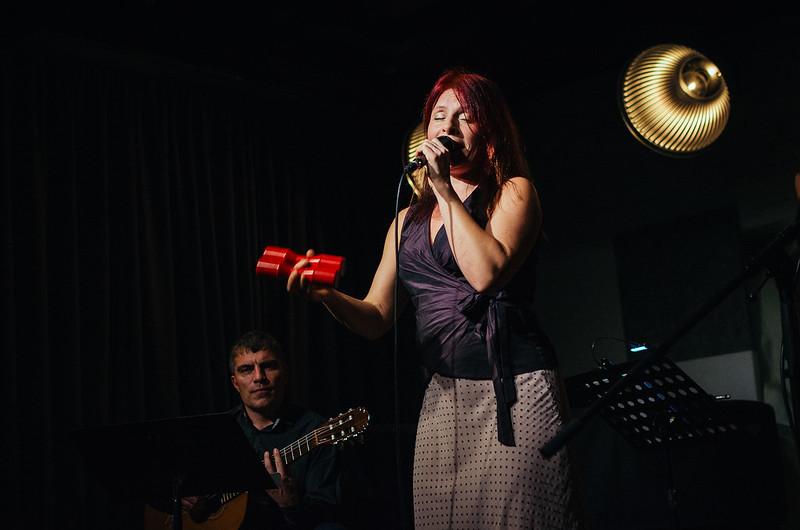 Helin-Mari Arder kvartett
