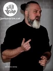 Ricard Monné Escuela Jam Session