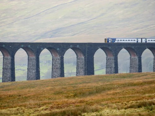 The Ribblehead Viaduct | by avail