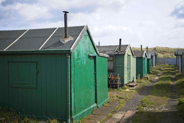 Z50_2699 - Fisherman's Huts of South Gare