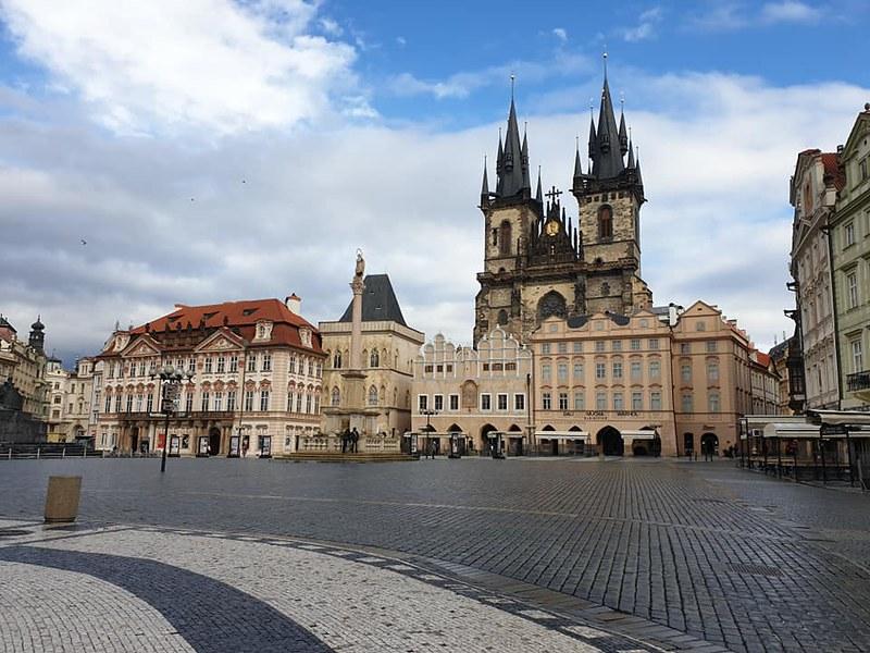 Прага сейчас 122983794_3253789151399263_422736962484930054_n