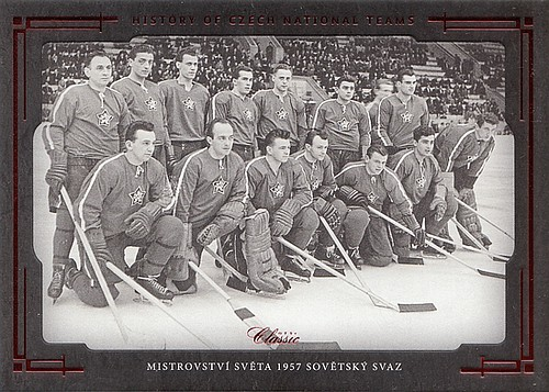History of Czech National Teams Red | by Standish16