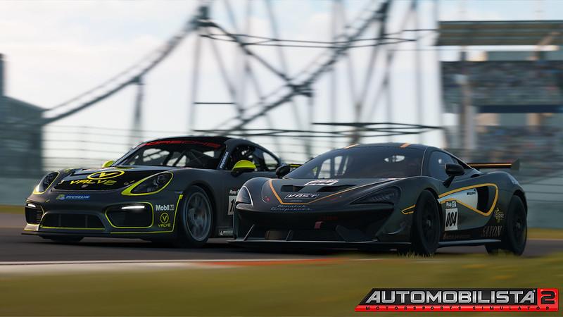 Automobilista 2 - Update Previews