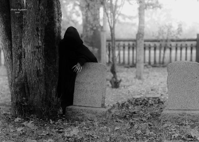 039 (8) (WS) Ancient Spook