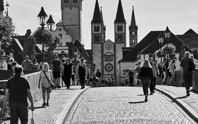 DSC17156 Würzburg Sommer 2019