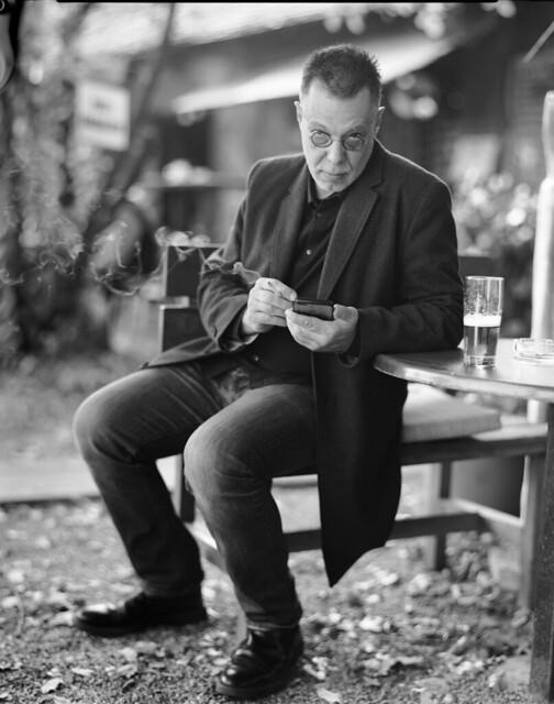 Dejan Tiago-Stankovic, writer