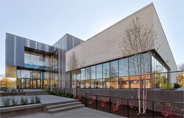 Kirkwood Performing Arts Center