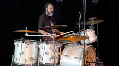 Ricard Monné drumset