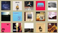 Ricard Monné discos de estudio