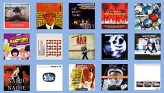 Ricard Monné colaboraciones BSO's y recopilatorios