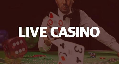 Keuntungan Main Live Casino Online