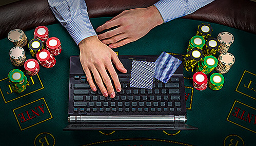 Web Casino Online Terbaik di Indonesia