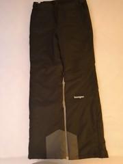 Pánské kalhoty na lyže - titulní fotka
