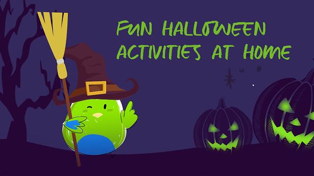 halloween paymaya