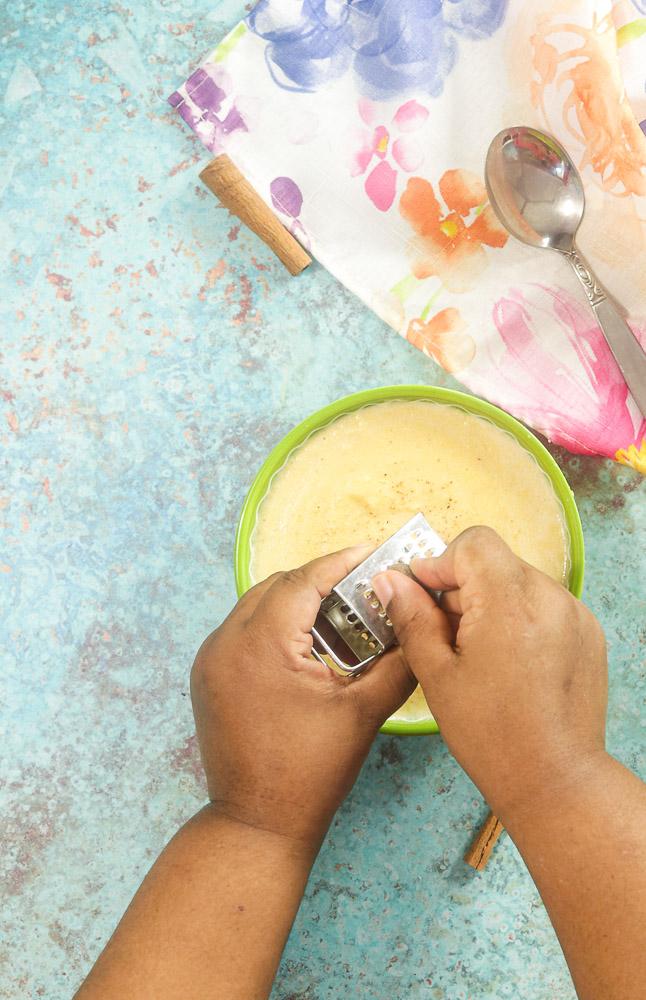 Porridge LR PIN 1