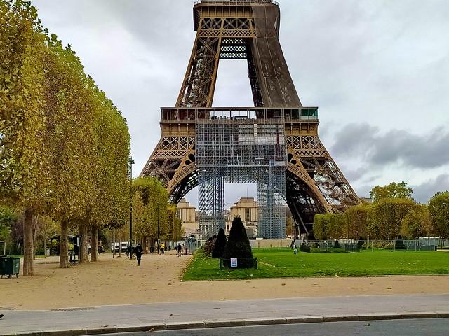 186 - Paris Octobre 2020 - Tour Eiffel