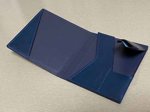 キャッシュレス財布