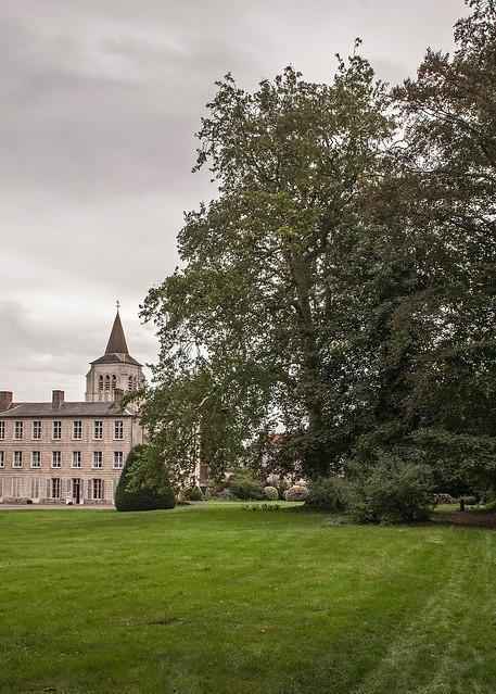 2020 09 19_4636_  Le parc et le château de Berles-Monchel