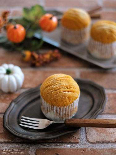 かぼちゃのモンブラン 20201031-DSCT9218 (2)