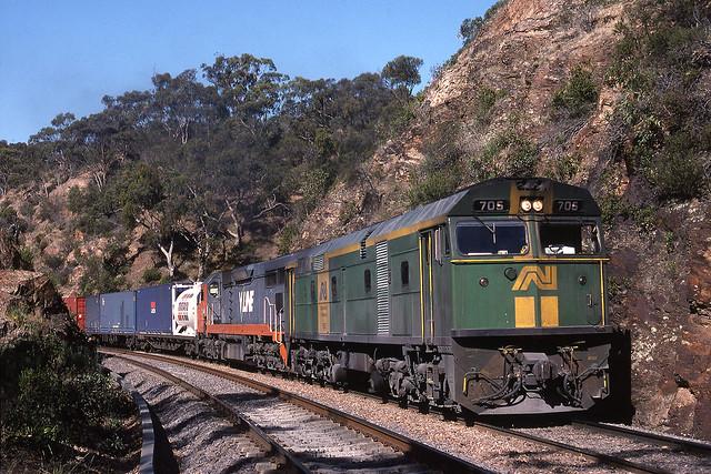 Hills freight
