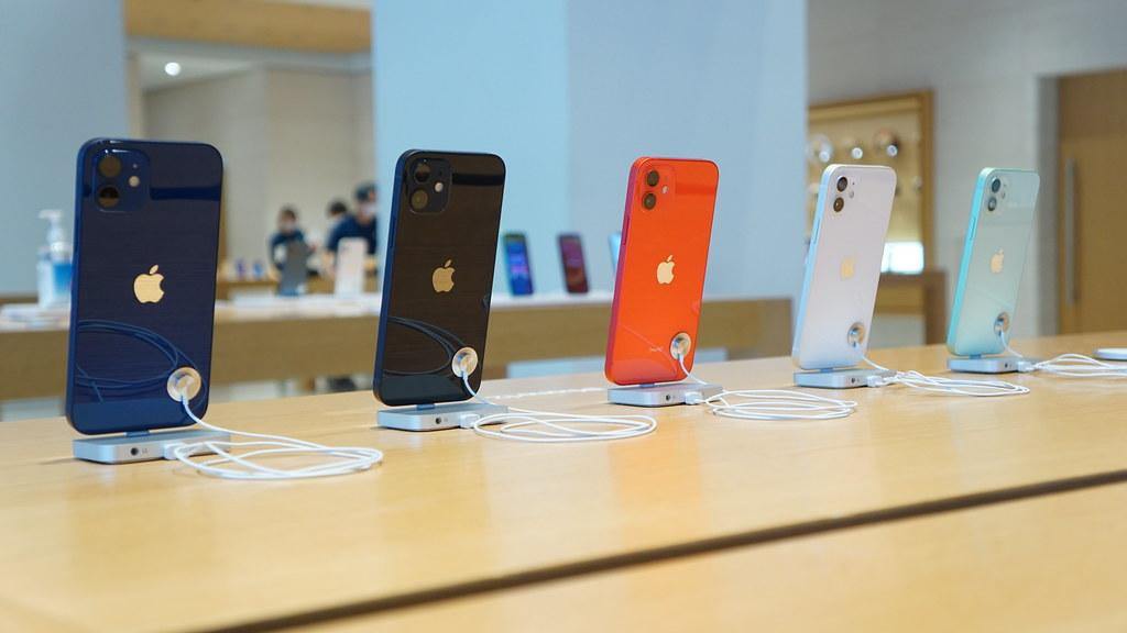 iPhone 13の噂まとめ - 特徴