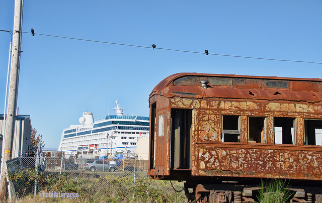 Rusting, Resting, and Ready