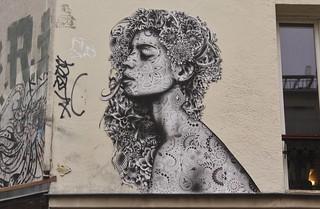 Aydar_7868 rue de la Butte aux Cailles Paris 13