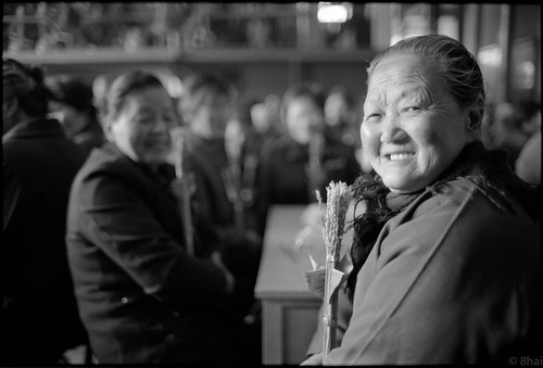 201104062 zhejiang yuyue town hudun temple qingming festival first shot 浙江禹越镇 湖墩庙二清明节第一次拍摄 yang hui bahai