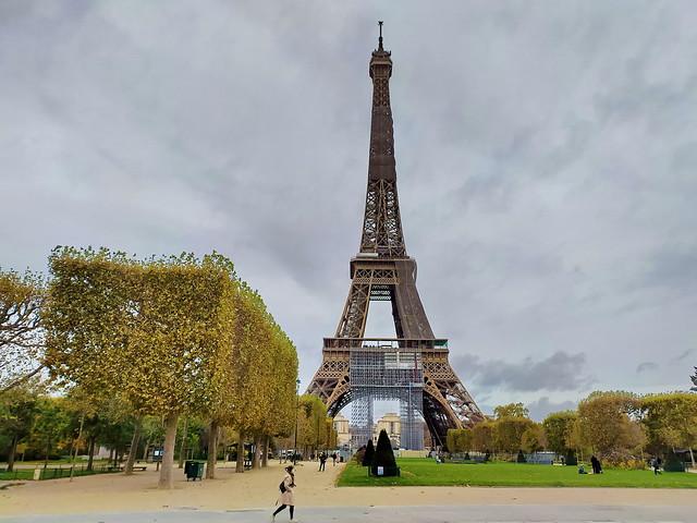 187 - Paris Octobre 2020 - Tour Eiffel