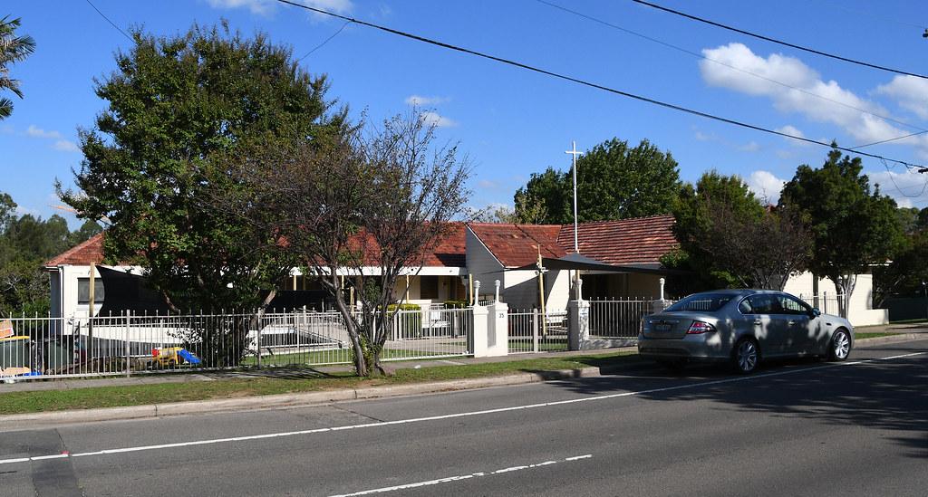 C3 Church, Toongabbie, Sydney, NSW.