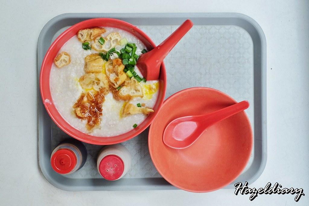 Johor Road Boon Kee Pork Porridge-Jalan Veerasamy