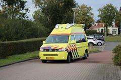 03-401 Zorg Ambulance