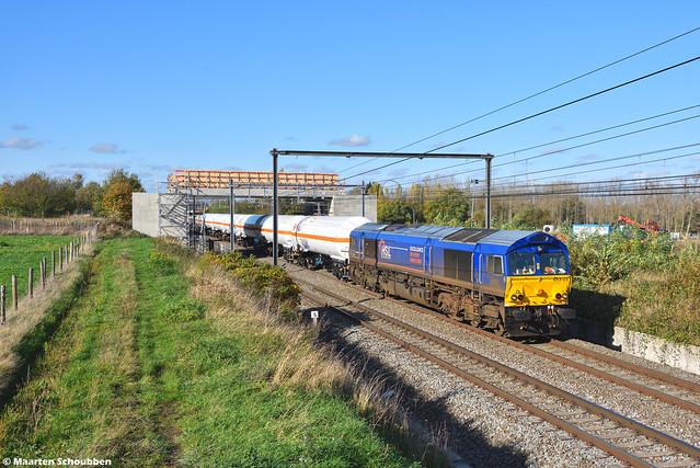 HSL 653-03 @ Diepenbeek