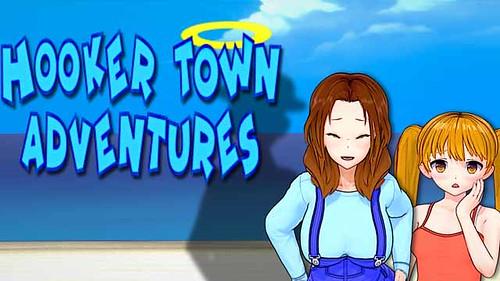 Lewd Town Adventures