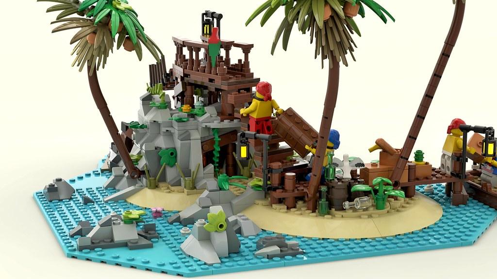 MOC - Forbidden Island 2_07a