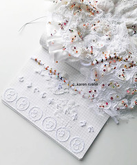 embroidery meets design