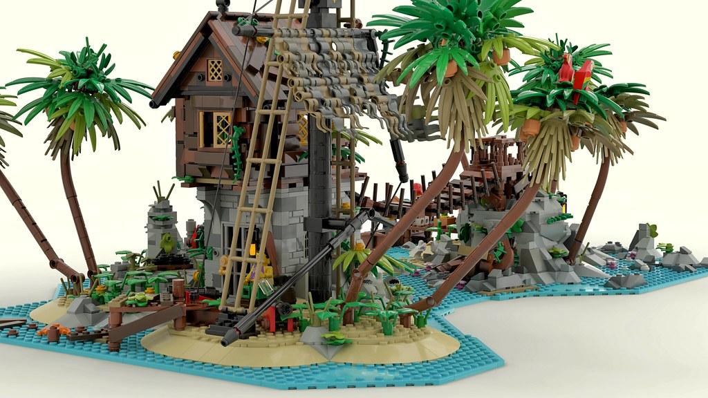 MOC - Forbidden Island 2_04a