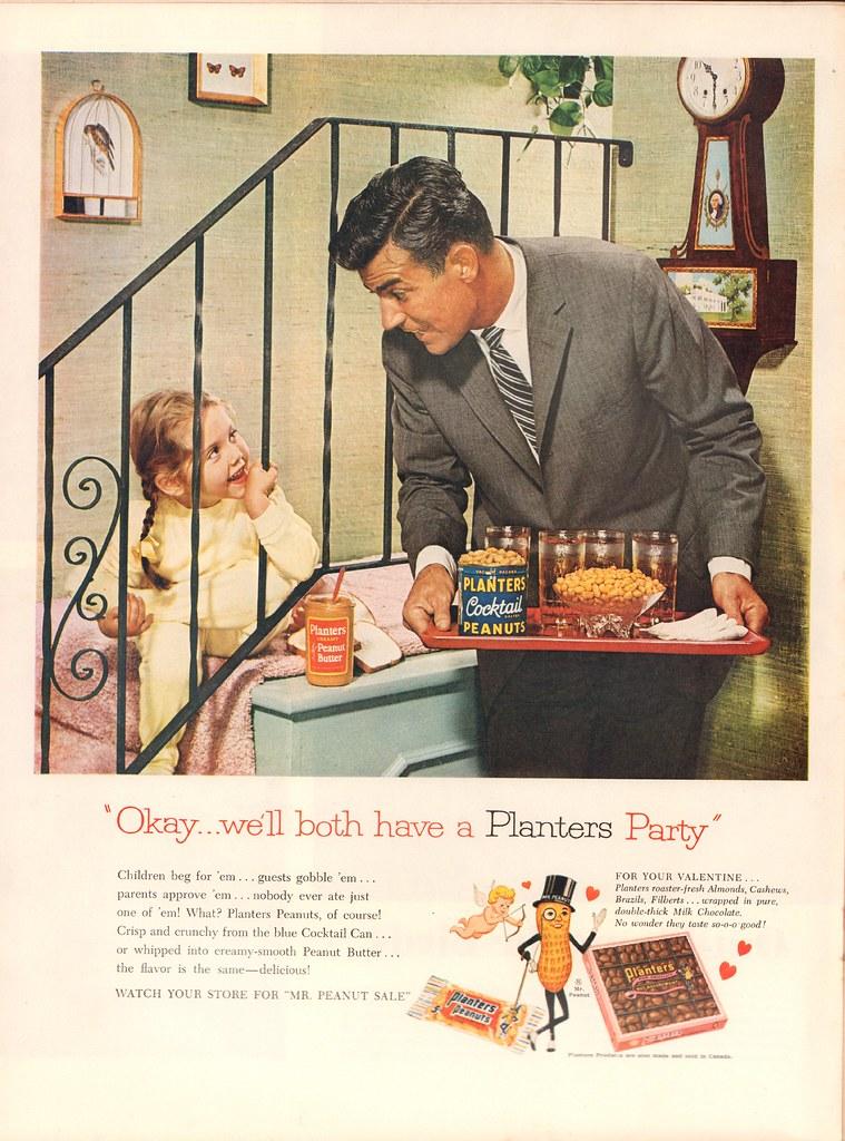 Planters 1960