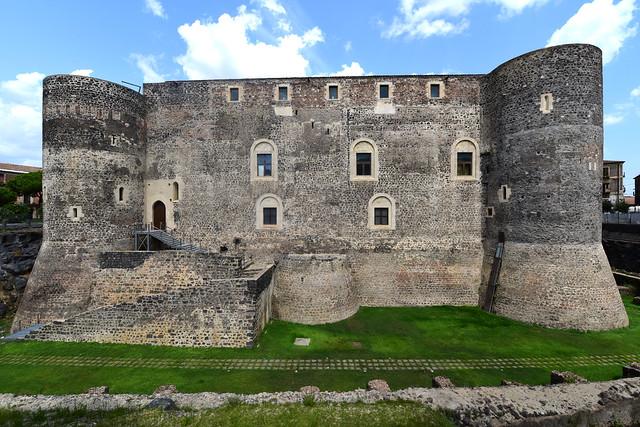Castello Ursino, Catania, Sicily, 147